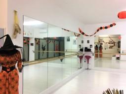 La Sala ad Halloween
