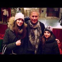 Allieve II-III corso anno Classico anno 2014/2015 con Raffaele Paganini